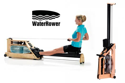 Chica Waterrower A1