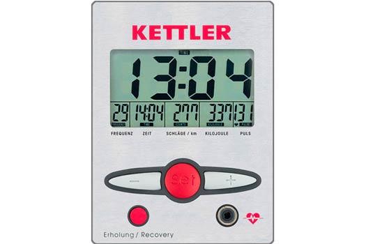 Consola remo Kettler Kadett