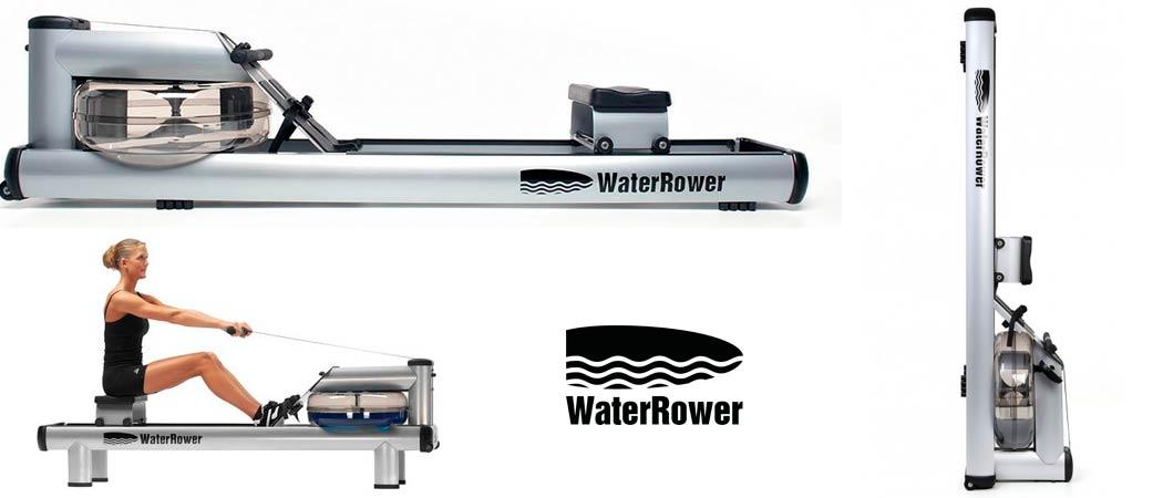 Imágenes Waterrower M1 Lorise