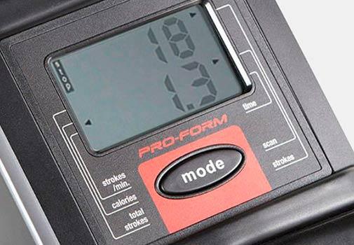 Consola Proform 440R